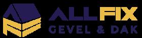 Allfix gevelrenovatie Logo